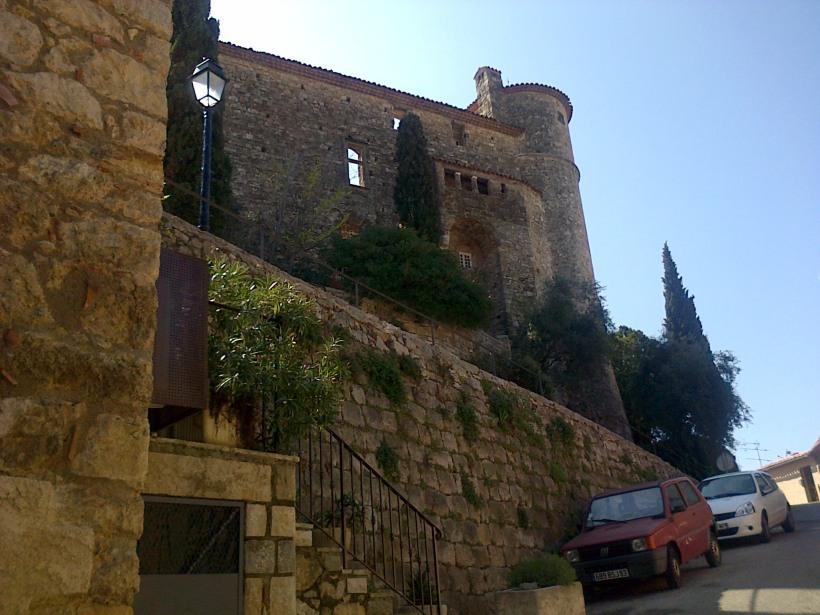 Callian Castle